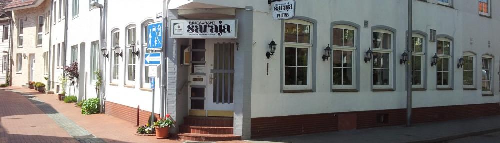 Restaurant saraja