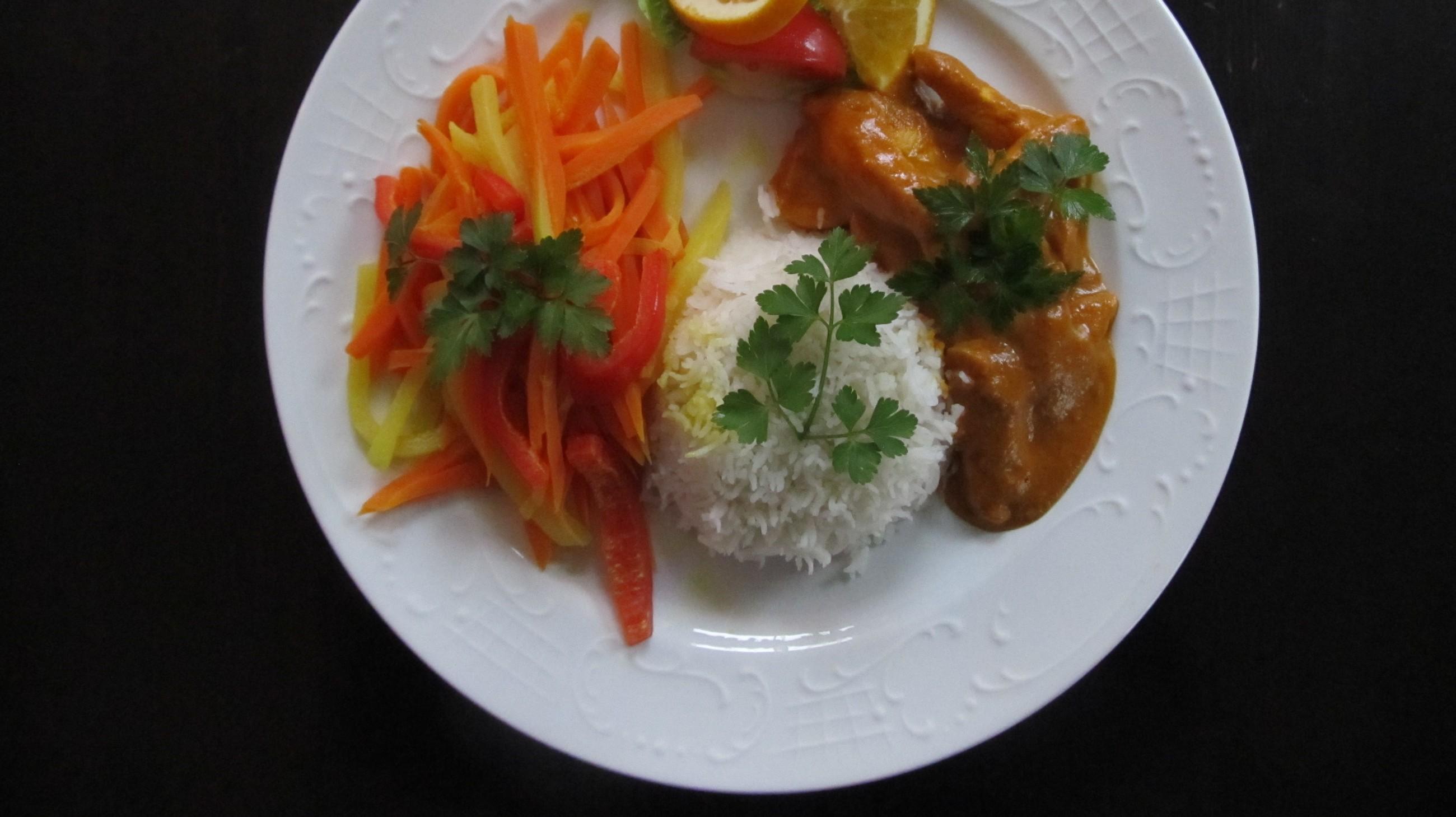 Restaurant saraja - Indische Spezialitäten
